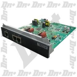 Carte SLC2/LCOT2 Panasonic KX-NS1000