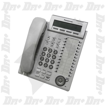 Panasonic KX-NT343 Blanc