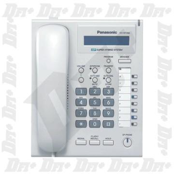 Panasonic KX-NT265 Blanc
