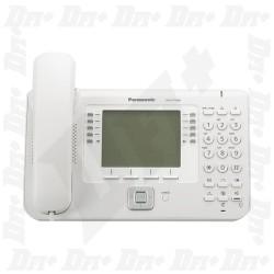 Panasonic KX-UT248 Blanc