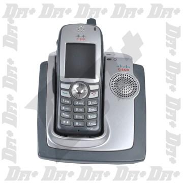 Cisco Wireless 7921G IP Phone