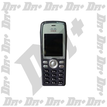 Cisco Wireless 7925G IP Phone