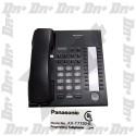 Panasonic KX-T7720 Digital Phone Noir