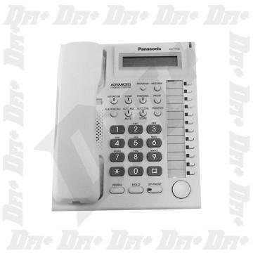 Panasonic KX-T7730 Digital Phone Blanc