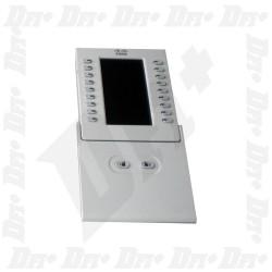 Cisco Key Expansion Module 8900 - 9900 Séries White IP Phone