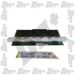 Carte SC-24AD2 Aastra Ascom Ascotel IntelliGate 2025-45-65