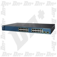 Cisco Catalyst WS-C3560-24PS-E