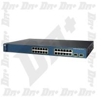 Cisco Catalyst WS-C3560-24PS-E