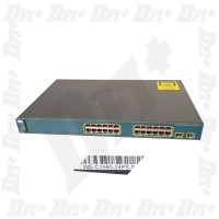 Cisco Catalyst WS-C3560-24PS-S