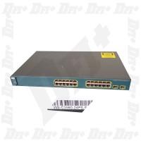 Cisco Catalyst WS-C3560-24PS-S
