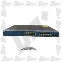 Cisco Catalyst WS-C3560-24TS-S