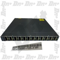 Cisco Catalyst WS-C3560E-12D-E