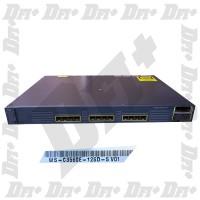 Cisco Catalyst WS-C3560E-12SD-S
