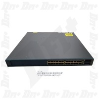 Cisco Catalyst WS-C3560E-24TD-E