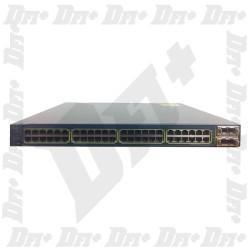Cisco Catalyst WS-C3560E-48PD-EF