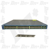 Cisco Catalyst WS-C3560G-48TS-E