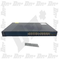 Cisco Catalyst WS-C3560V2-24TS-S
