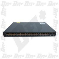 Cisco Catalyst WS-C3560V2-48PS-SM