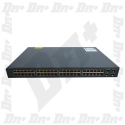 Cisco Catalyst WS-C3560V2-48PS-SM