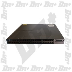 Cisco Catalyst WS-C3560X-48PF-S