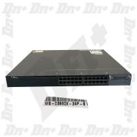 Cisco Catalyst WS-C3560X-24P-S
