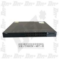 Cisco Catalyst WS-C3560X-48T-S