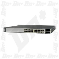 Cisco Catalyst WS-C3750E-24PD-E