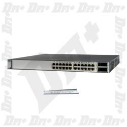 Cisco Catalyst WS-C3750E-24TD-E