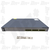 Cisco Catalyst WS-C3750G-12S-E