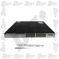 Cisco Catalyst WS-C3750X-24P-L