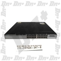 Cisco Catalyst WS-C3750X-24T-S