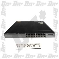 Cisco Catalyst WS-C3750X-24T-S