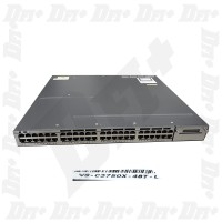 Cisco Catalyst WS-C3750X-48T-L