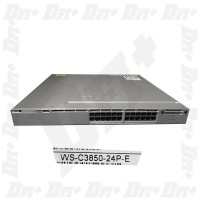 Cisco Catalyst WS-C3850-24P-E