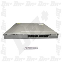 Cisco Catalyst WS-C3850-24PW-S