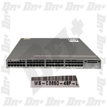 Cisco Catalyst WS-C3850-48F-L