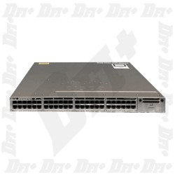 Cisco Catalyst WS-C3850-48P-E