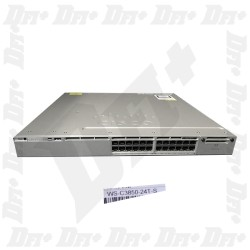 Cisco Catalyst WS-C3850-24T-S