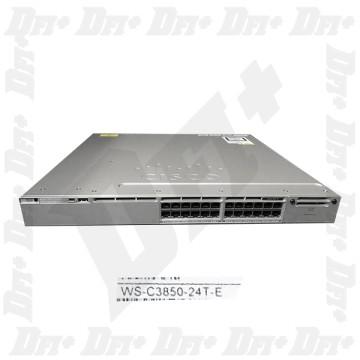 Cisco Catalyst WS-C3850-24T-E