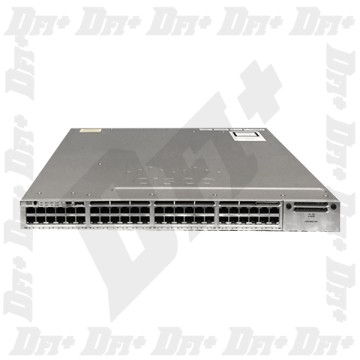 Cisco Catalyst WS-C3850-48T-E