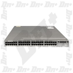 Cisco Catalyst WS-C3850-48F-E