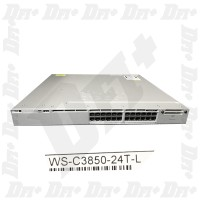 Cisco Catalyst WS-C3850-24T-L