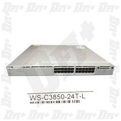 Cisco Catalyst WS-C3850-24T-L