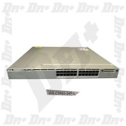 Cisco Catalyst WS-C3850-24P-L