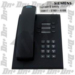 Siemens Optiset E Entry Noir