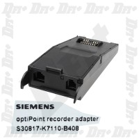 Siemens OptiPoint Recorder Adapter L30250-F600-A154