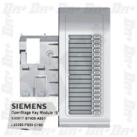 Siemens Module OpenStage 15 Ice Blue L30250-F600-C180