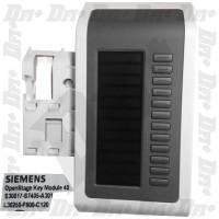 Siemens Module OpenStage 60 Ice Blue L30250-F600-C121