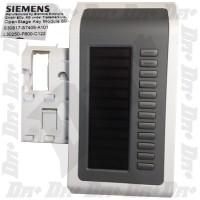 Siemens Module OpenStage 80 Silver Blue L30250-F600-C122