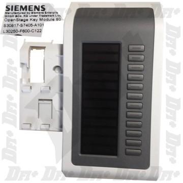 Siemens Module OpenStage 80 Silver Blue